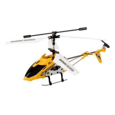 3.5CH Alloy Infrared Gyroscope Accurate Positioning RC Helicopter