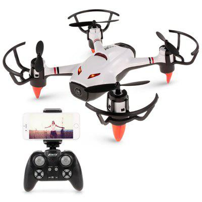 Florld F23 2,4G Brushed RC Drone - Poziție RTF Gesture Photo / Optical Flow