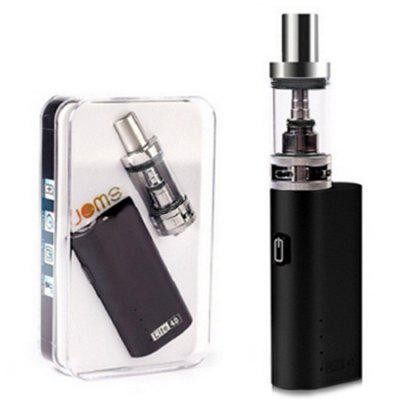 E-cigarette Lite Set Large Smoke Steam Electronic Cigarette