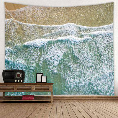Beachside Fashion Decorative Tapestry