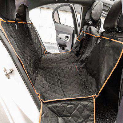 600D  OXFORD Cloth Waterproof Pet Seat Car Mat Hammock Protector and Safety Net