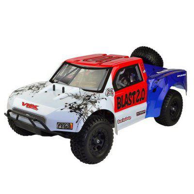 VRX Racing RH1045SC 1/10 2.4G 4WD 40km/h Max Speed RC Car - RTR