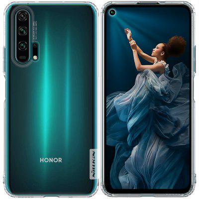 Nillkin TPU Soft Phone Case for HUAWEI Honor 20 Pro