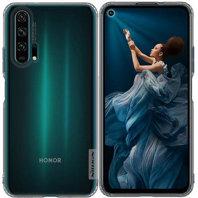 Nillkin TPU Soft Phone Case for HUAWAEI Honor 20 Pro