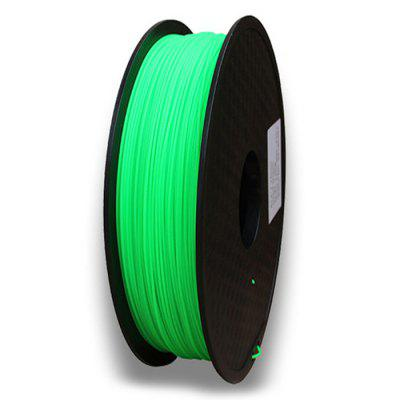 3D Printer PLA Consumables Filament 1.75mm for Creality / Alfawise