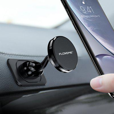 FLOVEME N52 Magnet Car Phone Holder