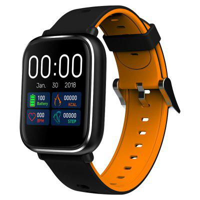Imos Q58S Full Touch Screen Smart Watch