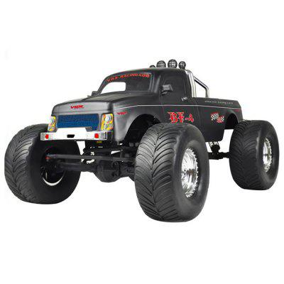 VRX Racing RH1046 40 km / h Viteza maxima RC Monster Truck - RTR
