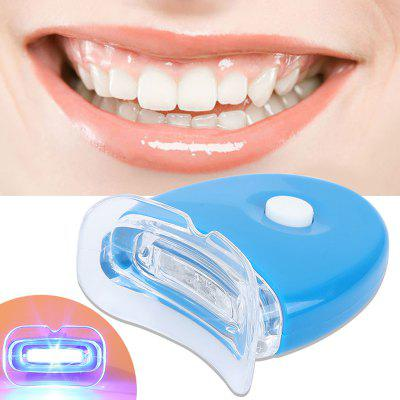 BRELONG YC - 31 Cleansing Oral Teeth Whitening Instrument