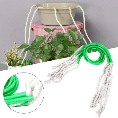 Garden Irrigation Simple Water Seepage Automatic Watering Device 5pcs