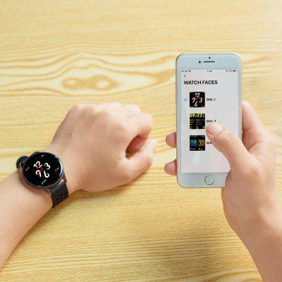 Bilikay SN58 Waterproof Bluetooth Smart Watch at $19.99 That Others Could Easily Take it for Samsung Galaxy Watch at the Appearance!