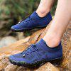 Men's Outdoor Soft Upstream Swimming Socks Shoes Super Light - BLUE