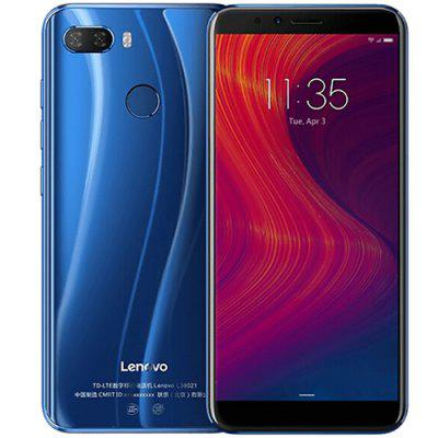 Lenovo K5 Play 4G Phablet Global Version Image