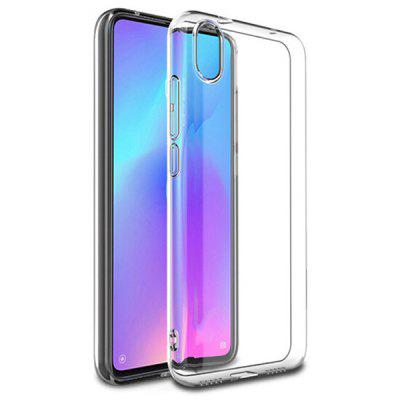Чехол Naxtop мягкий TPU для телефона Xiaomi Redmi 7A / Redmi Note 7S Naxtop Phone Case for Xiaomi Redmi 7A фото