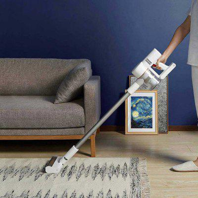DREAME V9 Large Suction Wireless Vacuum Cleaner from Xiaomi youpin