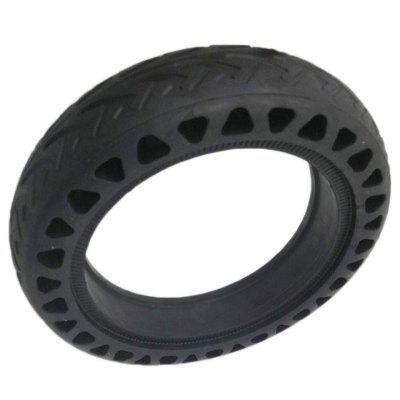 Tubeless Drilled Replacement Tire for Xiaomi Mijia M365 Electric Scooter