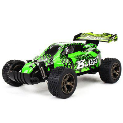 KYAMRC 2810B 1:20 15 - 20km/h High-speed RC Racing Drift Car - RTR