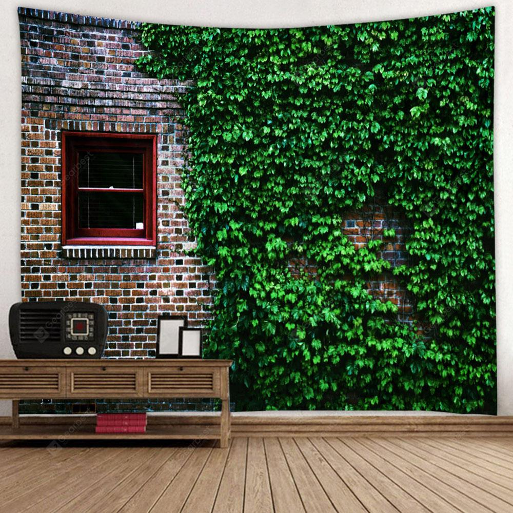 Decorative Rattan Pattern Fashion Home Tapestry