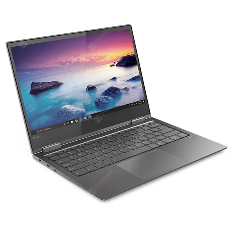 Lenovo YOGA 730 - 13 13.3 inch Laptop -