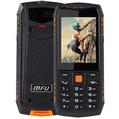 MFU A903S 3G Smartphone IP68 Waterproof