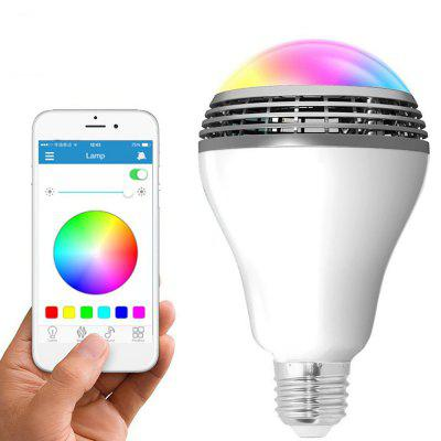 MRD - BL005A AC110 - 240V 10W APP Smart LED-muzieklamp