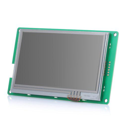 Alfawaise 4.3 inch Display Screen for U20 Pro / U30 Pro 3D Printer