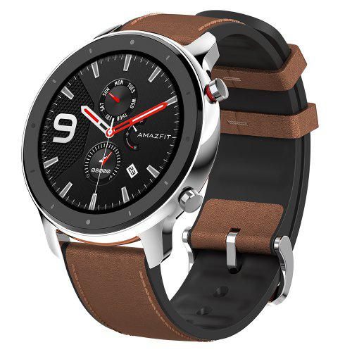 AMAZFIT GTR 47mm Montre Connectée de Ve