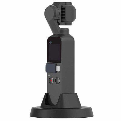 A406 Charging Base Stand for DJI OSMO Pocket Camera