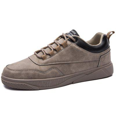 AILADUN Men's Shoes Breathable Casual