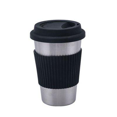 Coffee Cup Mug Juice Anti-Fall Office Household Cold Drink