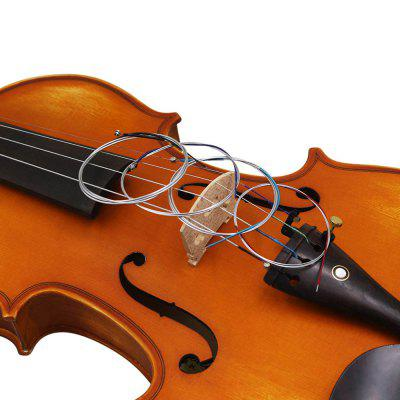 IRIN Aston AV12 Universal Violin Strings 4pcs