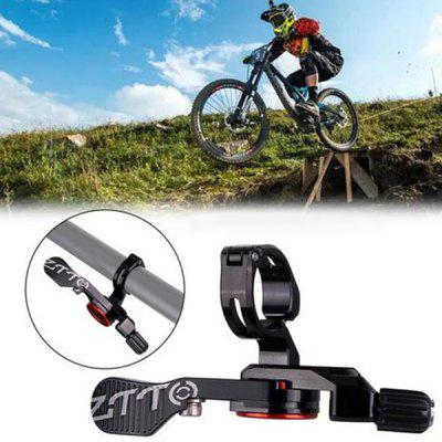 ZTTO Line Control Bicycle Lift Base with Switch