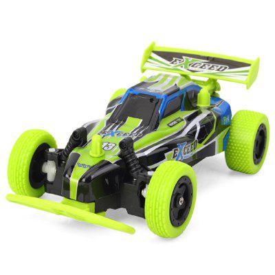 JJRC Q72 2.4G 12 - 15km/h Brushed Motor RC Drift Car - RTR