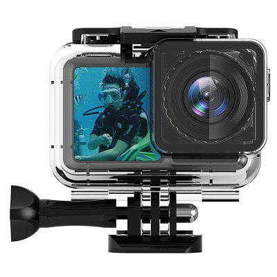 TELESIN OS - WTP - 001 Waterproof Camera Shell for Osmo Action