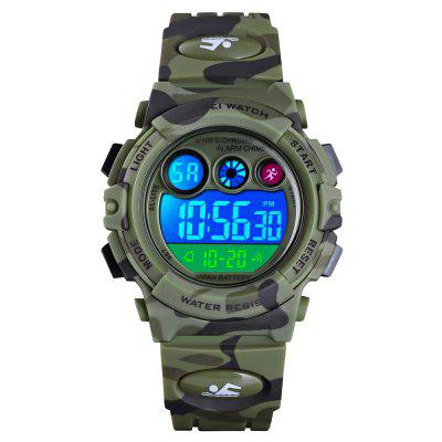 Orologio per bambini SKMEI Electronic Junior Outdoor Sports