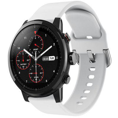 TAMISTER Replacement Strap for Amazfit 2 / 2S