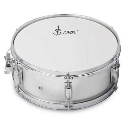 SLADE 14 palců Snare Drum Transparent Drum