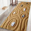 Beach Pebbles Carpet Leisure Style Home Decor - CARAMEL