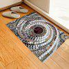 Spirála Gem Road Carpet Leisure Style Home Decor - MULTI-A