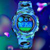 SKMEI Children's Watch Electronic Junior Outdoor Sports - MULTI-A