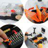 MT34 Hand Tool Set Mini Multifunction DIY Repair Kit - MULTI-A