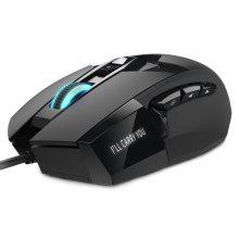 Gearbest Dareu EM945 High-end KBS Wired Gaming Mouse