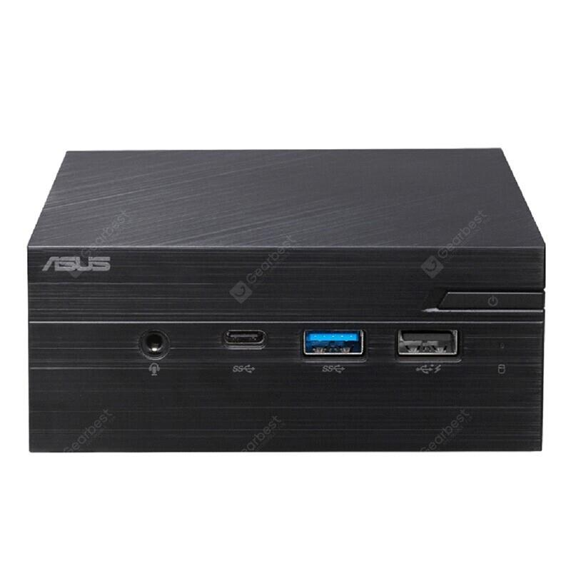 ASUS Mini PC PN60I5DBZ