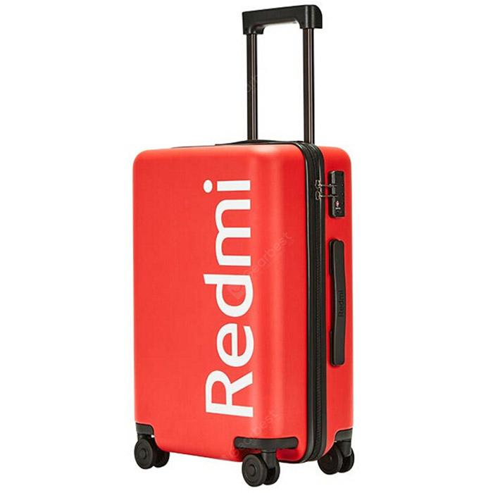 Xiaomi Redmi Travel Case Lightweight Wea