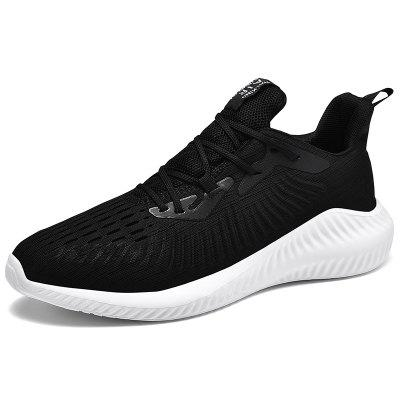 AILADUN Men's Sport Shoes Breathable Casual Lightweight Fashion Large Size