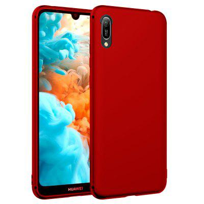 Naxtop Ultra Slim Hard PC Full Body Protective Cover Phone Case for HUAWEI P20 lite 2019 / Y6 Pro 2019