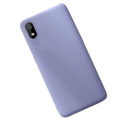 Naxtop TPU Soft Silicone Shockproof Full Body Protective Phone Case for Xiaomi Redmi 7A