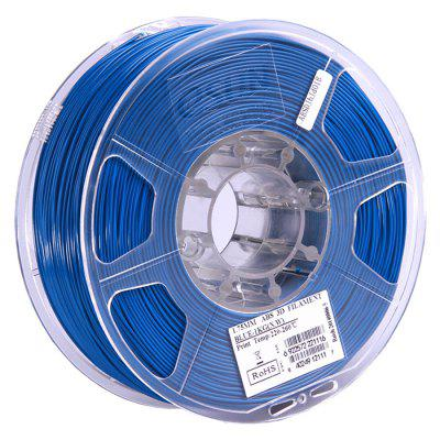 eSUN ABS 3D Printer FDM Filament 1.75mm 1kg Spool