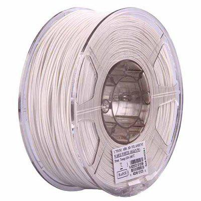 Esun ABS 3D FDM Printer Filament 1,75 milímetros 1 kg de spool