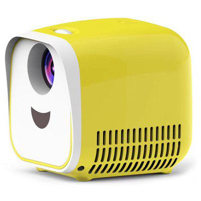Vivibright L1 LCD Home Entertainment Projector